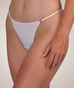 Nightingale Medical Supplies Design Veronique Photo and Marking Modesty Panty