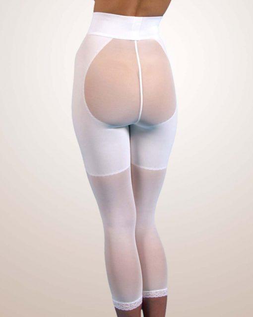 Nightingale Medical Supplies Design Veronique Non-Zippered Below-Knee Girdle