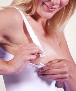 Nightingale Medical Supplies Design Veronique Non-Zippered Torso Brief