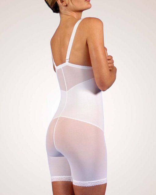 Nightingale Medical Supplies Design Veronique Non-Zippered Abdominal Girdle