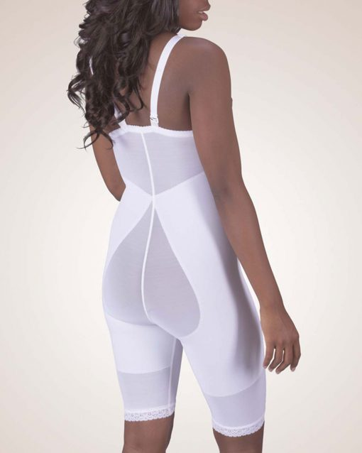 Nightingale Medical Supplies Design Veronique Non-Zippered Body Girdle