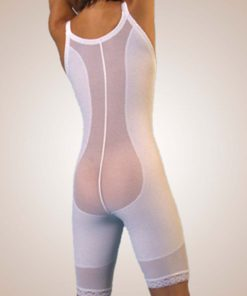 Nightingale Medical Supplies Design Veronique Non-Zippered High-Back Body Girdle