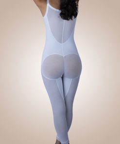 Nightingale Medical Supplies Design Veronique Non-Zippered Below-Knee Molded Buttocks High-Back Girdle