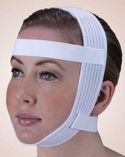 "Nightingale Medical Supplies Design Veronique Universal Facial Band - 2"""