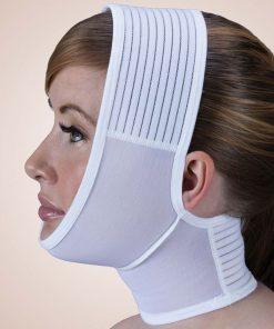 Nightingale Medical Supplies Design Veronique Universal Facial and Neck Wrap