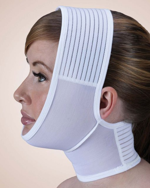 Nightingale Medical Supplies Design Veronique Universal Facial and Neck Wrap