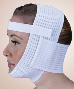 Nightingale Medical Supplies Design Veronique Occipital Universal Facial Band