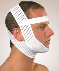 Nightingale Medical Supplies Design Veronique Universal Split Ear Facial Band