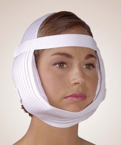 Nightingale Medical Supplies Design Veronique Universal Facial Band with Cold/Hot Compresses