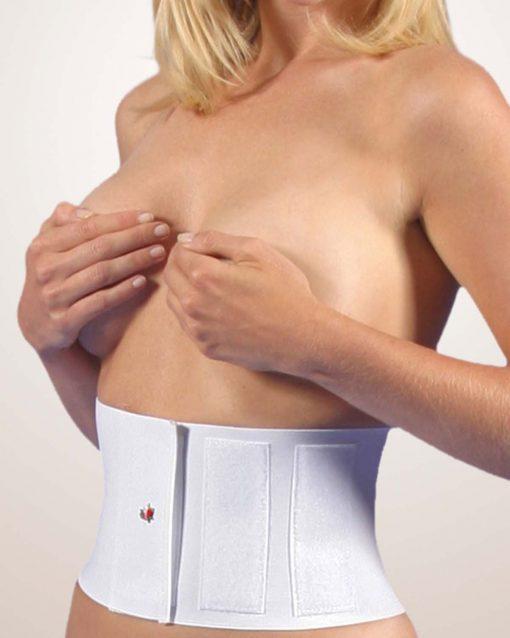 "Nightingale Medical Supplies Design Veronique Abdominal Binder 6"" Single Panel"