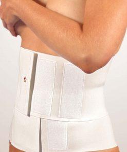 Nightingale Medical Supplies Design Veronique Abdominal Binder 9