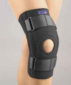 37103 FLA Knee Support Patella Stabilizer Neo Safe-T black.jpg