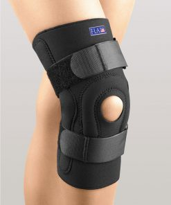 37104 FLA Safe-T-Sport Hinged Knee Support black.jpg