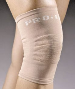 37400 FLA ProLite Knit Knee Support Product beige
