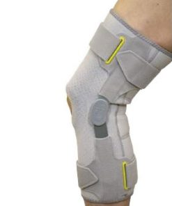 4354 MKO Elite Hinged Knee Brace silver.jpg