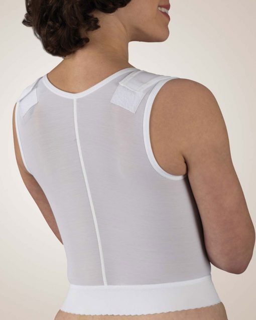 Nightingale Medical Supplies Design Veronique Gabrielle Compression Vest