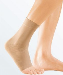 5MED501 I-VII Mediven Ankle Support Elastic sand.jpg