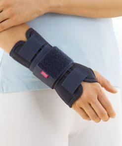 5MED880 5MED881 Mediven Wrist Support Left or Right dark blue.jpg