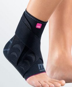 5MEDK011521 11526 5MEDK011531 11536 Mediven Levamed Active ankle left right black.jpg
