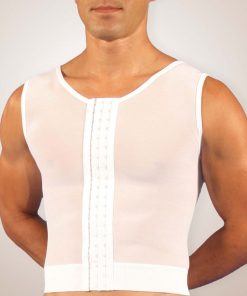 Nightingale Medical Supplies Design Veronique Male Adjustable Compression Vest