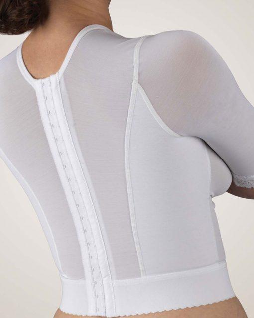 Nightingale Medical Supplies Design Veronique Short Arm Sleeve Bolero