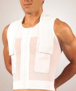 Nightingale Medical Supplies Design Veronique Dorsocervical Male Garment
