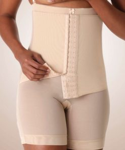 Nightingale Medical Supplies Design Veronique Mid Body Support with Adjustable Corset