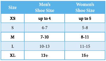 Size Chart_Aircast AirSelect Short  Walker Boot.png