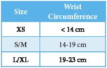 Size Chart_BSN Wrist Brace Actimove Manus Forte.png