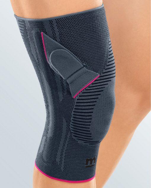 5MEDK142201 142207 143201 143207 Mediven Genumedi PT Knee Support Right or Left silver.jpg