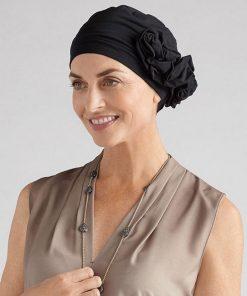 Amoena Marigold Turban