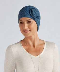 Amoena Amoena Bellflower Knit Cap