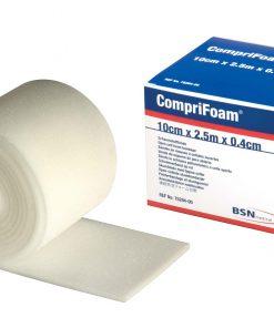 BSN Jobst CompriFoam bandage roll box 10 cm.jpg