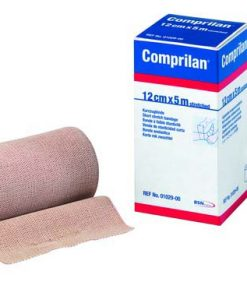 Compression Therapy Bandages