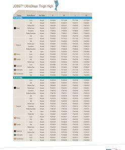 BSN Jobst UltraSheer Thigh High variations 1.jpg