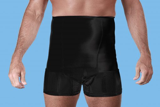 Fulcionel Brief Hernia Girdle (Men)