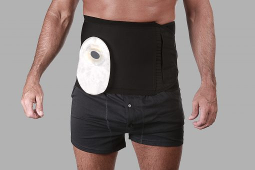 Fulcionel Hernia Support Belt