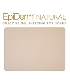 Biodermis Epi-Derm Silicone Gel Large Sheet 15.5