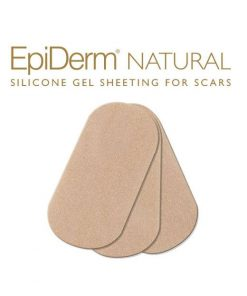Biodermis Epi-Derm Silicone Gel Small Strips 2.75