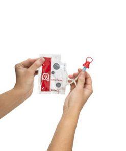 Hollister Vapro Pocket Intermittent Catheter