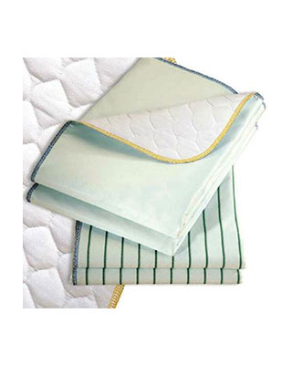 Priva Reusable Quilted Underpad