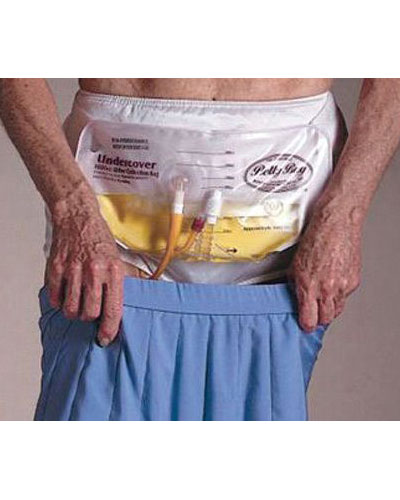 Rusch Belly Bag Urinary Collection Device
