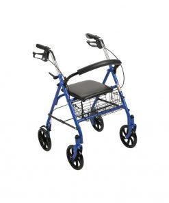 Walker Rollator 7 Wheels Steel1.jpg