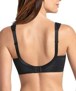 5349X Safina - Embroidered Wire-free Mastectomy Bra #5349X