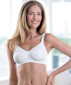 5704X Caroll - Wire-free Mastectomy Bra #5704X
