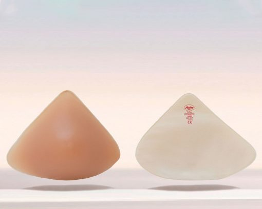 1085 Anita Tritex Asymmetric Silicone Breast Form