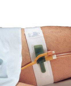 Dale Hold in Place Catheter Leg Band (1 Each)