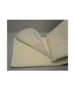 """Danamat Underpad Quilted Reusable Terry 30""""x57"""" (1 Each)"""