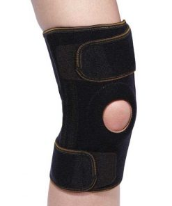Dynamic Knee Stabilizer Universal Black.jpg