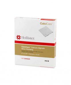 Hollister CalciCare Calcium Alginate Silver Dressing1.jpg